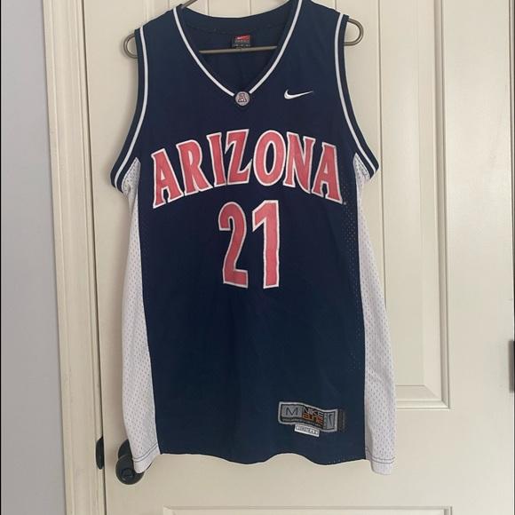 Arizona 21 Nike Elite Series Jersey